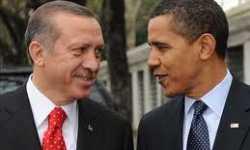 أوباما أكد لأردوغان أن مصير الأسد قد انتهى