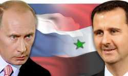 بوتين والأسد... رئيسان للأبد!