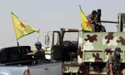 الميلشيات الانفصالية تستهدف نقطة للجيش التركي في محيط عفرين