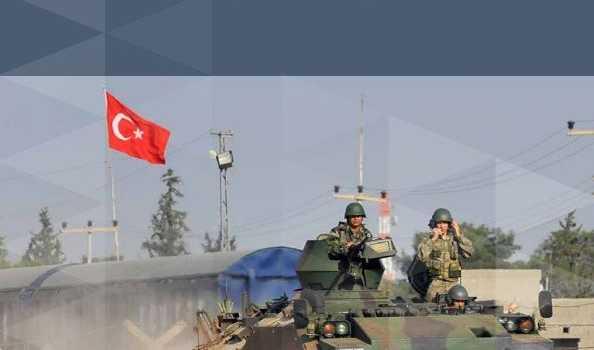 أزمة تركيا في إدلب