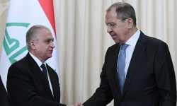 وزير الخارجية العراقي يدلي بتصريحات داعمة لنظام الأسد