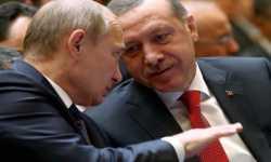 بوتين وأردوغان .. تثبيت المواقف بشأن سورية