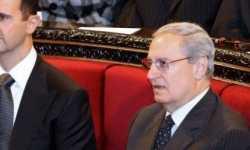 فاروق الشرع .. من آل الأسد إلى العزل