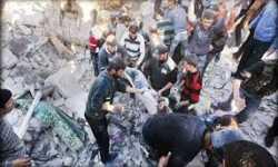 20 مجزرة حصدت أرواح 241 سورياً في يناير
