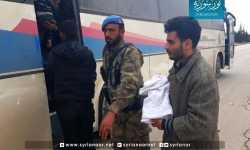 نشرة أخبار سوريا- تأخير دخول القافلة الخامسة من مهجري دوما، وكيماوي دوما يتسبب بمواجهة دولية -(11-4-2018)