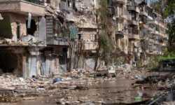 متى يحين أوان الزحف إلى دمشق؟