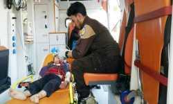 مؤسسة حقوقية: 329 قتيلاً في الغوطة الشرقية على يد قوات النظام خلال شهرين
