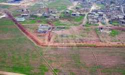 مليشيا الحماية الكردية تحفر أنفاقاً حول مدينة