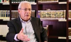 برهان غليون: غير الواقعي هو بقاء الأسد لا رحيله