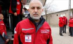 رئيس الهلال الأحمر التركي: نستعد لإرسال قافلة مساعدات ضخمة لشمالي سوريا