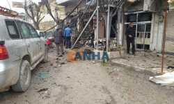 نشرة أخبار الأربعاء - مصرع جنود أمريكيين في انفجار بمنبج، وقسد تعلن دعمها للمنطقة الآمنة شمال سوريا -(16-1-2019)