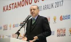 أردوغان: أميركا زودت ميلشيا قسد بأربعة آلاف شاحنة محملة بالأسلحة منذ وعدها الأخير