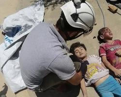 نحو ألف قتيل في سوريا خلال شهر تموز، معظمهم على أيدي قوات النظام