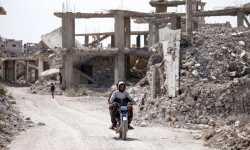 مجهولون يستهدفون قادة المصالحات في جنوب سورية
