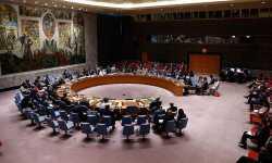 مشروع قرار (كويتي-سويدي) لإدخال المساعدات الإنسانية إلى سوريا