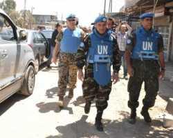 إحباط لدى السكان والمراقبين بسوريا