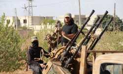 الأسباب العسكرية التي أدت إلى انهيار الفصائل المعارضة في ريفي حماة وإدلب