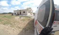 سبعة شهداء في قصف استهدف مخيماً للنازحين جنوبي إدلب