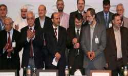 المعارضة ترغب في إنهاء نظام سورية