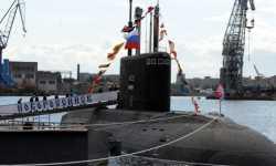 غواصات نووية في طريقها إليه..ميناء طرطوس يتحول إلى قاعدة روسية متكاملة