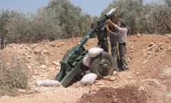 بقوة صاروخ فراغي: ثوار إدلب يكشفون عن ( جهنم 2 )
