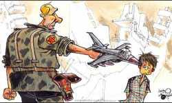 معضلة بوتين السورية