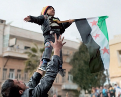 مبشرات سورية