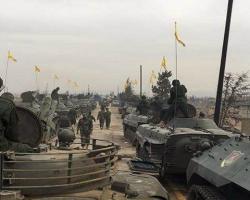 مصدر عسكري إسرائيلي: حزب الله يستخدم مدرعات أمريكية في معاركه بسوريا