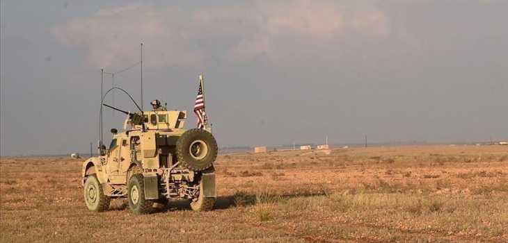لأول مرة.. دورية أمريكية روسية مشتركة شمالي سوريا