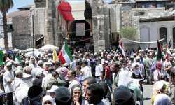 خريطة التشيع في المدن السورية