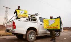 لجان التنسيق: القوات التي تسيطر حالياً على سد تشرين هي قوات أمريكية وليست كردية
