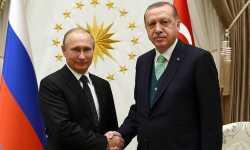 اللجنة الدستورية السورية على أجندة لقاء أردوغان-بوتين الأسبوع المقبل