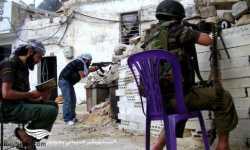 دمشق.. إذ تحمل الراية