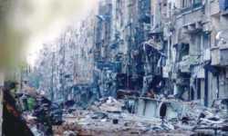 في مراجعة عام 2014: لم ترحل الحرب عن سورية