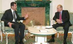 سوريا والمتغير الإقليمي