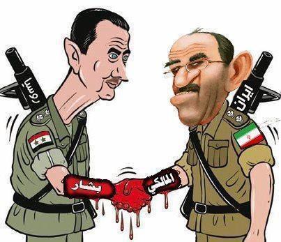 النفط العراقي للنظام السوري قرار من المالكي أم أمر من خامئني