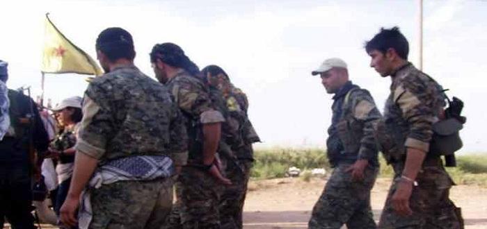 محاولات فاشلة للميلشيات الكردية وقوات النظام للتقدم شمال وشرق حلب