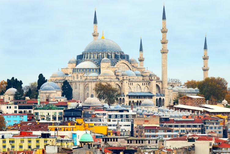 نصف مليون لاجئ سوري في إسطنبول..أين ينتشر البقية؟