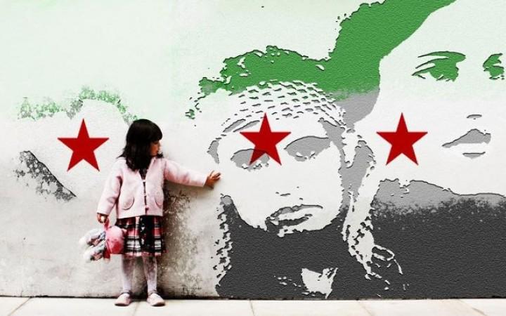 مليون نازح داخل سوريا وقصف لحمص
