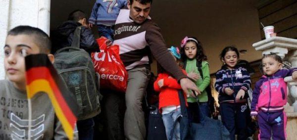 على خلفية اختراق أمني..ألمانيا تشدد إجراءات قبول طلبات اللجوء السورية