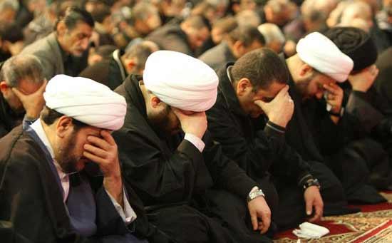 إيران.. أهي شيعية تستخدم الفارسية أم العكس؟