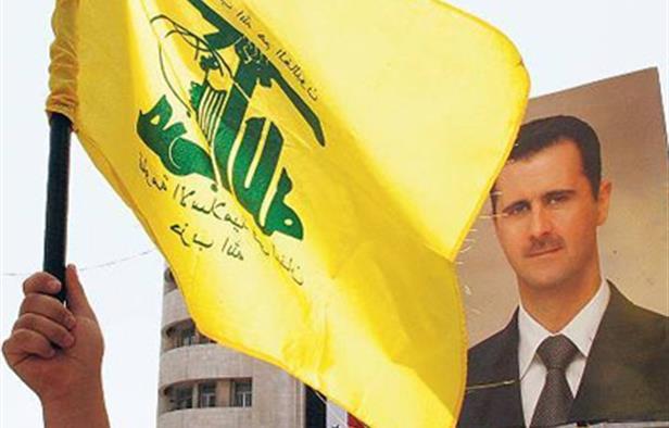 حرب إسرائيل ضد حزب الله بسوريا.. بيئة وتداعيات
