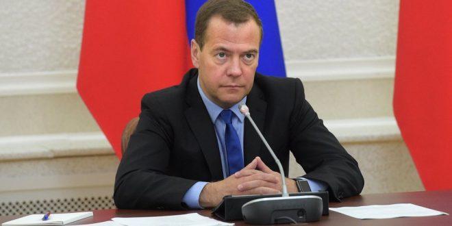 رئيس الوزراء الروسي: إسرائيل أبلغتنا أنها تفضل بقاء بشار الأسد في الحكم