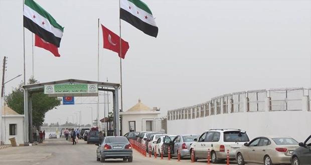 فتح معبر باب السلامة للسوريين الراغبين بزيارة أهلهم في العيد