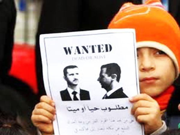 الطائفة العلوية في سورية و صراع البقاء