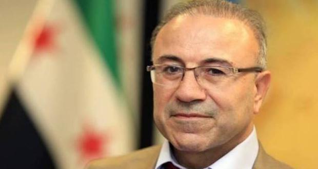 نائب رئيس الائتلاف يدعو المجتمع الدولي للإيفاء بالتزاماته وعدم الوقوف متفرجاً على المجازر