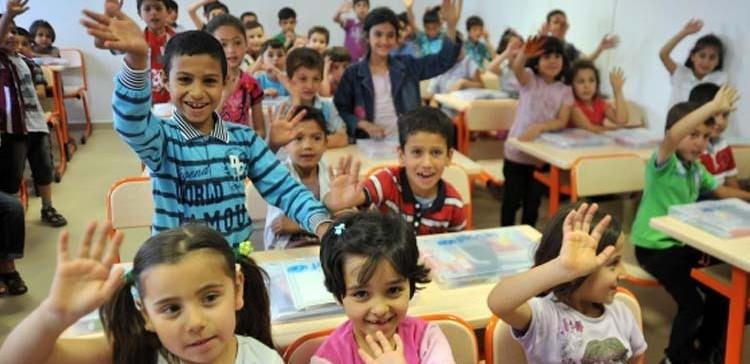تخصيص 126 مليون يورو لدعم اللاجئين السوريين في تركيا..كيف سيتم إنفاقها؟