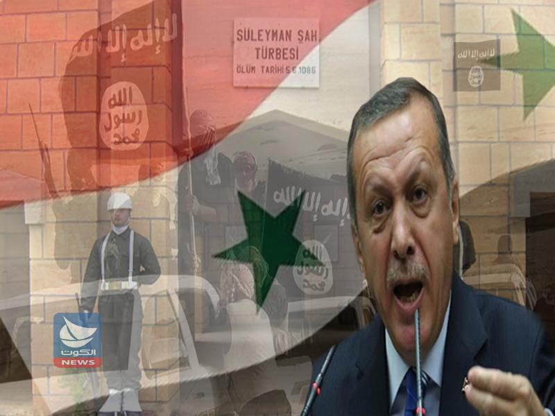 من هو الصديق ومن هو العدو في المسألة السورية؟