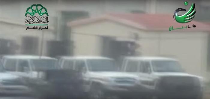 نشرة أخبار سوريا- عشرات القتلى والجرحى من الجنرالات الروس في تفجير سيارة مفخخة بمقر اجتماع لهم بريف اللاذقية، وتحرير السكن الشبابي بحي الأشرفية بحلب من القوات الكردية بالكامل -(24_2_2016)