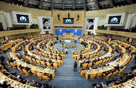 النظام السوري أكبر الخاسرين في بيان قمة عدم الانحياز بطهران